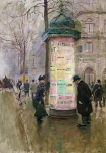 Morris Column